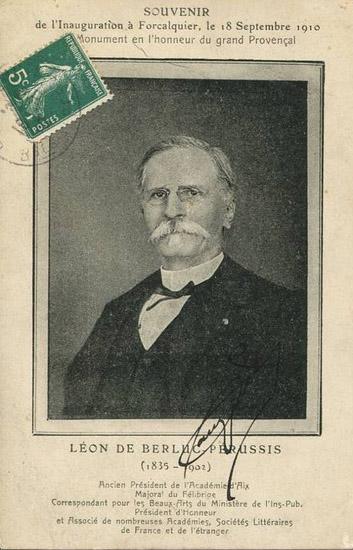 Léon de Berluc-Perussis