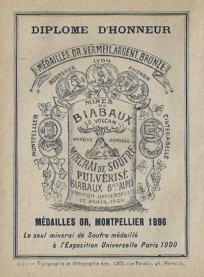 Mines de Biabaux