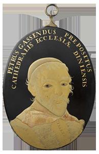 Petrus Gassendus